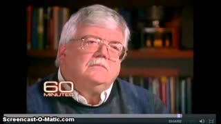 DNA Testing Re-narrated (60 Minutes clip)