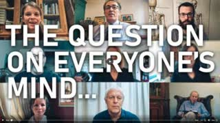 Ask The Experts (Covid-19 Vaccine) - Now Banned on YouTube and Facebook
