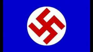 Horst Wessel Lied - National Anthem of Nazi Germany with subtitles