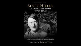 Dennis Wise on Adolf Hitler and the World Today