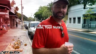 NTNT4 | Dude, Your Nuts!