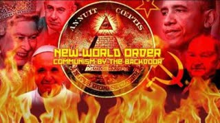 NEW WORLD ORDER: COMMUNISM BY THE BACK DOOR - DENNIS WISE (DOCUMENTARY VIDEO)
