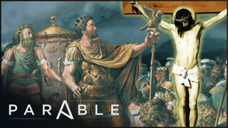 Emperor Constantine: Is Western Christianity Based On A Lie? | Secrets Of Christianity | Parable