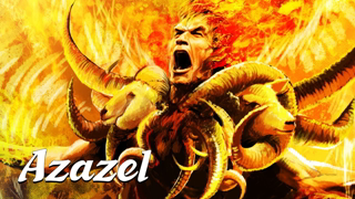 Azazel: The Angel Who Corrupted Man [Book of Enoch] (Angels & Demons Explained)
