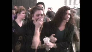 Sights, sounds of 1993 World Trade Center bombing