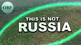 Why Russia Hides Countries Inside Its Borders