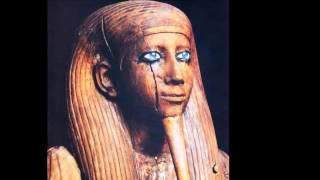 Blue Eyes: The Ancient Gods and their Royal descendants