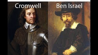 Oliver Cromwell and how the Jews funded the English Revolution