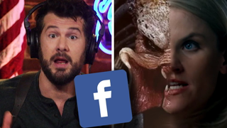 """EXPOSED! The Far-Left """"Facebook"""" Whistleblower! 