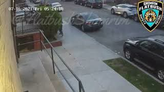 Jewish man assaulted and robbed on his way to NY synagogue