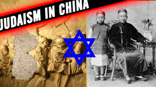 HISTORY OF JUDAISM IN CHINA - DOCUMENTARY