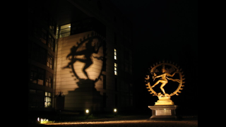 CERN AND THE HALLS OF HELL