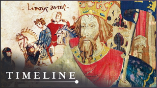 Why The Dark Ages Were Actually A Time Of Great Achievement | King Arthur's Britain | Timeline