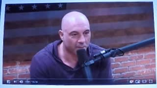 Joe Rogan doesn't believe in Nation States ... Why?