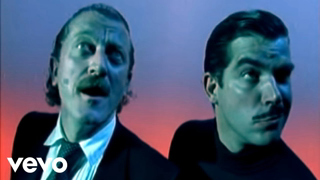 Yello - Oh Yeah (Official Video)