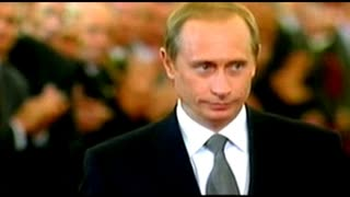 The Russian Godfathers – Putin vs Jewish criminals (1 to 3) BBC 2005