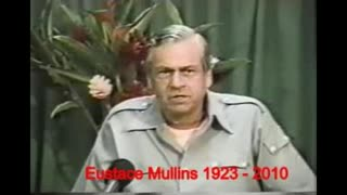 Eustace Mullins - Secrets of the Federal Reserve 2000 (1923 - 2010 RIP)