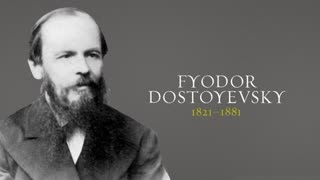 Dostoyevsky-What Youre Not Allowed To Know (about the jews) 1821-81 (Russia) by Aaron Kasparov +book