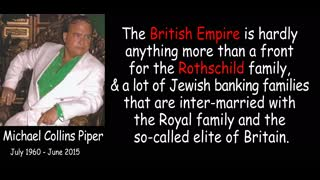 MCP 14-25 May 2007 Rothschild Bollyn Red-Cross Norman F Cantor Lenni Brenner Roosevelt=jew