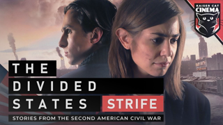 The Divided States: Strife - Short Film [What if there was a Second American Civil War?]