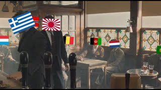 [HOI4] When Non-Alligned Nations Oppose the Axis