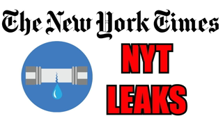 The New York Times Leaks August 2020