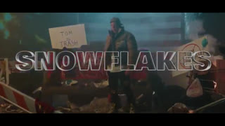 """Rapper Goes VIRAL for Anti-Woke """"Snowflakes"""" Song"""