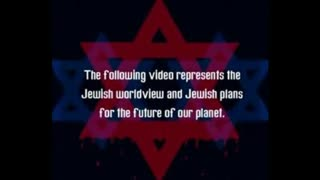 jews plans Revealed to the World by jews themselves