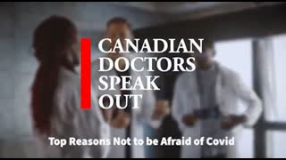 EXPOSED !! CANADIAN DOCTORS SPEAK OUT - YOUTUBE IMMEDIATELY DELETED THIS VIDEO !! SHARE FAR AND WIDE