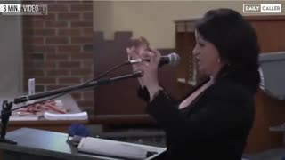 NY Mom Calls Out School Board over Critical Race Indoctrination