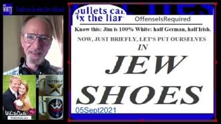 Special -- IN JEW SHOES (See Note Below for links to actual video)