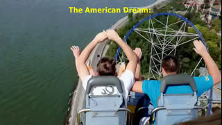 """""""AMERICAN DREAM"""" the music video -- by PATTON.45"""