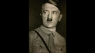 Rare collection of Hitler speeches (reloaded)