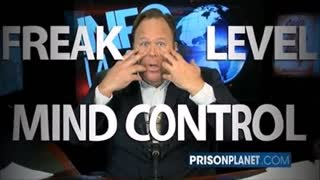 Alex Jones Is Bill Hicks Whether You Like It Or Not - Death Hoax, Masonic Deceivers, CIA Shill