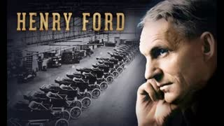 Henry Ford - The International Jew 1920 - 1922