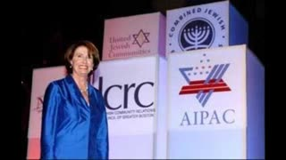 Nancy Pelosi - if the USA collapsed, the ONE THING that would remain is our financial aid to Israel