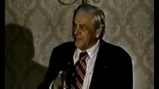 Eustace Mullins - Money and the Conspiracy of Evil