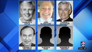 Multiple Jesuits accused of sexual abuse of a minor