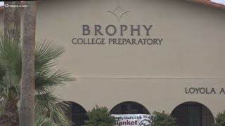 Former Brophy Catholic priests named in sex assault report
