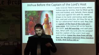 The Antichrist Showdown! pt 27: Unsealed at the Time of the End-Kody Morey