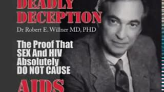 Deadly Deception Lecture   Dr Robert E Willner MD PHD