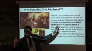 The Antichrist Showdown! pt 15: Against the Holy Covenant-Kody Morey
