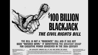 G. EDWARD GRIFFIN & MALCOLM X EXPOSE THE CATHOLIC CHURCH AND THE JESUIT CONTROLLED FAKE CIVIL RIGHTS MOVEMENT