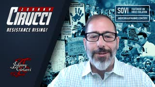 """JCI 2021-04-13: Johnny Cirucci Interview of Dr. Andy Kaufman—""""What's wrong with you?"""""""