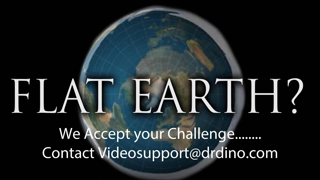 7/8/18 - Dr. Kent Hovind: Nehemiah Chapter 12: Flat Earthers challenge accepted!