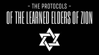 THE CATHOLIC CHURCH'S VATICAN JESUIT PROPAGANDA - THE PROTOCOLS OF THE LEARNED ELDERS OF ZION AUDIOBOOK