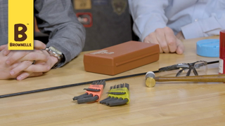 Quick Tip: Tools Every Gun Owner Needs