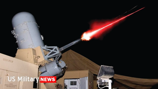 This is America's C-RAM Weapon System