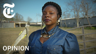 We May Be the First People to Receive Reparations for Slavery   NYT Opinion