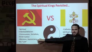 The Antichrist Showdown! pt 21: The Time of the End-Kody Morey